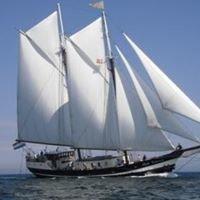 Abel Tasman Sailing Vessel