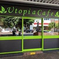 Utopia Cafe Kingaroy