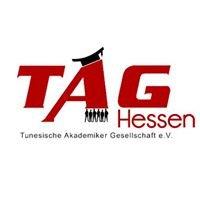 TAG Hessen e.V. - Tunesische Akademiker Gesellschaft Hessen