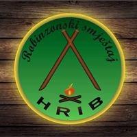 Robinzonski smještaj HRIB