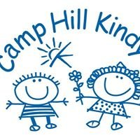 Camp Hill C&K Kindy