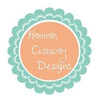 Hannah Cushway Designs