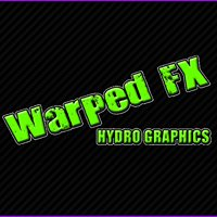 Warped FX Hydrographics / A Division of Ikkin Industires