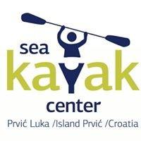 Sea Kayak Centar