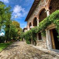Borgo Corsignano - Luxury Resort in Casentino