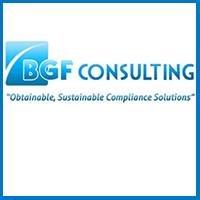 BGF Consulting