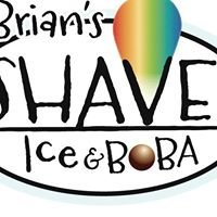 Brian's Shave Ice & Boba