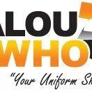 """MALOU WHO? """"Your Uniform Shop"""""""