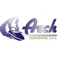 Arch Yacht Charter Croatia