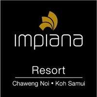 Impiana Resort Chaweng Noi, Koh Samui, Thailand