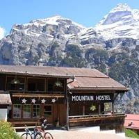 Mountain Hostel, Gimmelwald