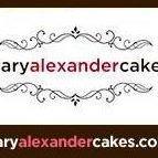Mary Alexander Cakes
