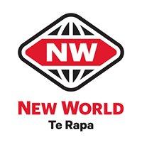 NEW WORLD TE RAPA