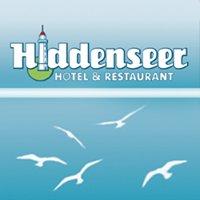 Hotel Hiddenseer und Gaststätten GmbH