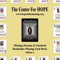 The Center for Hope Inc