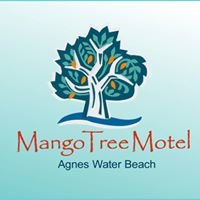 Mango Tree Motel ~ Agnes Water Queensland