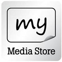 my Media Store