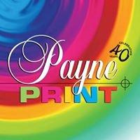 Payne Print Mackay