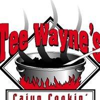 Tee Wayne's Cajun Cooking