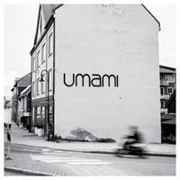 Umami Harstad
