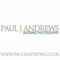 Paul J Andrews  - Wedding & Lifestyle Photography