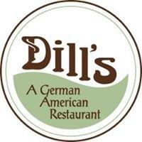 Dill's A German American Restaurant
