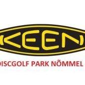 KEEN Discgolf Park Nõmmel
