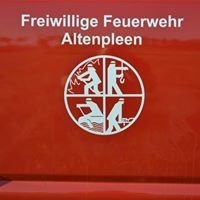 Freiwillige Feuerwehr Altenpleen