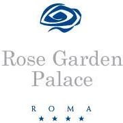Hotel Rose Garden Palace in Rome