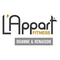 L'Appart Fitness Roanne Renaison