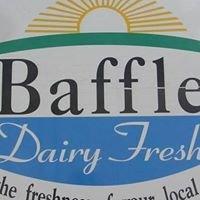 Baffle Dairy Fresh Milk