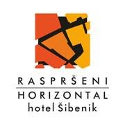 Horizontal hotel Šibenik