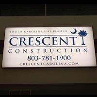 Crescent Construction, LLC - Columbia, SC