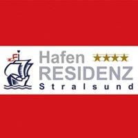 """Hotel """"Hafenresidenz Stralsund"""""""