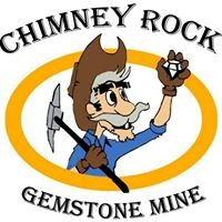 Chimney Rock Gemstone Mine