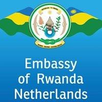 Embassy of Republic Rwanda in The Hague