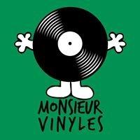 Monsieur Vinyles