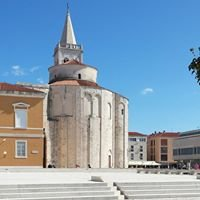 Zadar Tourist Guides Association 'Donat'
