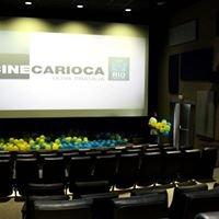 Cine Carioca Nova Brasília