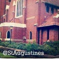 St Augustine's Anglican Church, Hamilton