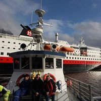 Lofoten Charterbåt