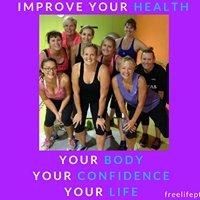 Free Life Personal Training