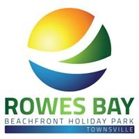 Rowes Bay Beachfront Holiday Park