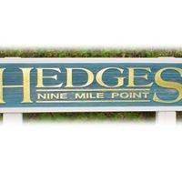 Hedges Nine Mile Point Restaurant