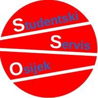 Studentski servis Osijek-Studentski centar u Osijeku
