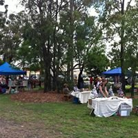Biloela Markets in the Park