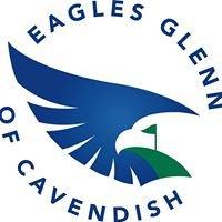 Eagles Glenn of Cavendish