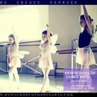 New School of Dance Arts