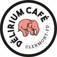 Délirium Café Clermont-ferrand