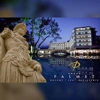 Sentido Palmet Resort Hotel